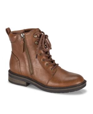 Amysue Lug Sole Combat Boot Women's Shoes
