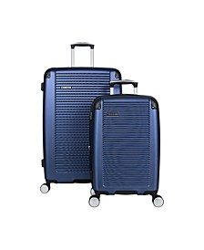 Norwich Hardside 2-Pc. Luggage Set