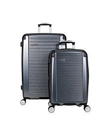 Norwich Hardside 2-Pc. Luggage Set