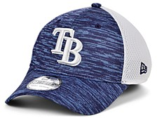 Tampa Bay Rays English Knit Neo 39THIRTY Cap