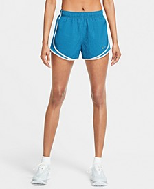 Plus Size Pull-On Tempo Shorts