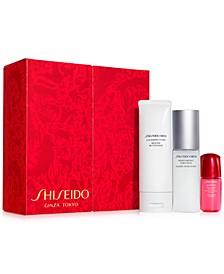 3-Pc. Energizing Skin Care For Men Gift Set