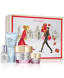 4-Pc. Lift & Glow Skincare Gift Set