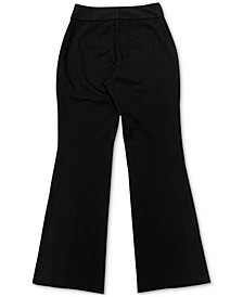 INC High-Rise Curvy Bootcut Pants, Created for Macy's