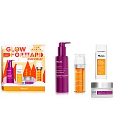 4-Pc. Glow Forward Gift Set