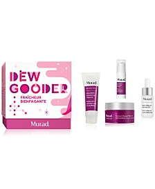 4-Pc. Dew Gooder Gift Set