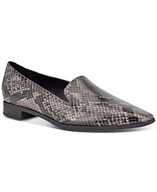 Bravi Loafer Flats