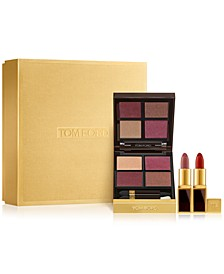 3-Pc. Iconic Look Eye & Lip Set