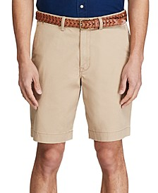 Men's Stretch Classic-Fit Shorts