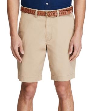 Polo Ralph Lauren Men's Stretch Classic-Fit Shorts