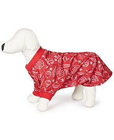Matching Pet Ornament-Print Created for Macy's