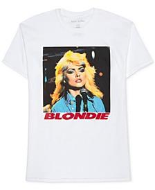 Trendy Plus Size Blondie Cotton T-Shirt