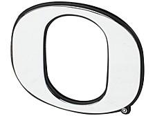 Oregon Ducks Metal Auto Emblem