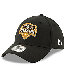 Houston Dynamo Team Classic 39THIRTY Cap