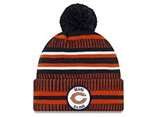Chicago Bears 2019 Kids Home Sport Knit