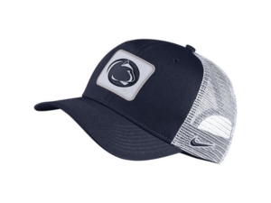Nike Penn State Nittany Lions Patch Trucker Cap