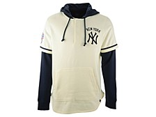 New York Yankees Men's Shortstop Pullover