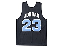 All Star Men's Reversible Practice Jersey Michael Jordan