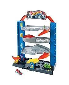 Stunt Garage, play set