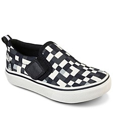 Toddler SkechCraft Street Fame Zamblox Casual Sneakers from Finish Line