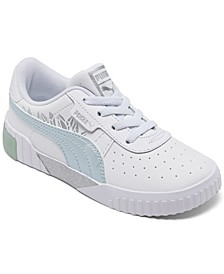 Toddler Girls Cali Arctic Stay-put Closure Casual Sneakers from Finish Line