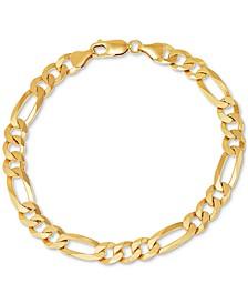 Men's Figaro Link Bracelet