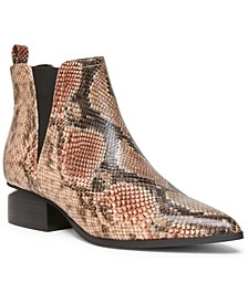 Women's Radical Ankle Booties