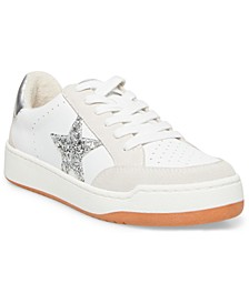 Women's Gussie Lace-Up Sneakers