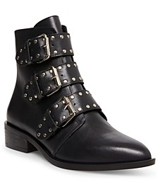 Women's Hazan Studded Booties