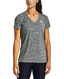 Women's UA Tech V-Neck T-Shirt