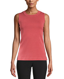 Anne Klein Sleeveless Top