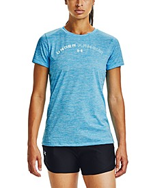 Women's UA Tech Training Top
