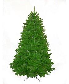 6' Prelit Kensing Christmas Tree