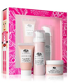 3-Pc. Original Skin Mattifying Marvels Gift Set