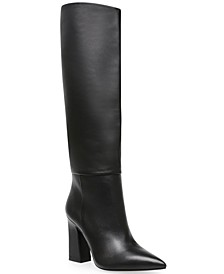 Women's Showbiz Stovepipe Boots