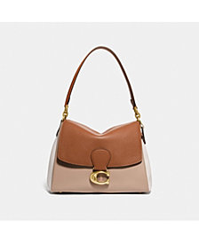 COACH May Shoulder In Colorblock
