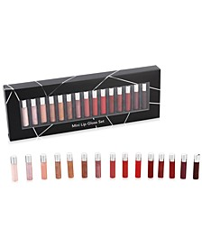 15-Pc. Mini Lip Gloss Set, Created for Macy's