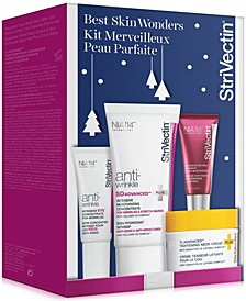 4-Pc. Best Skin Wonders Set, Created for Macy's