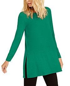 Boat-Neck Tunic, Created for Macy's