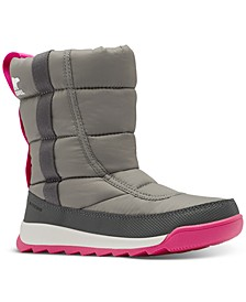 Big Kids Whitney II Puffy Mid Boots