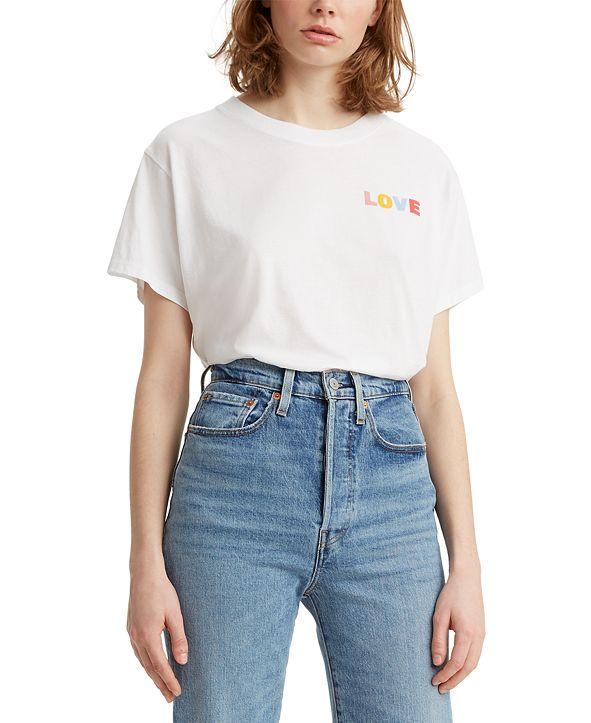 Levi's Varsity Graphic T-Shirt