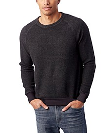Men's Champ Eco-Teddy Fleece Sweatshirt