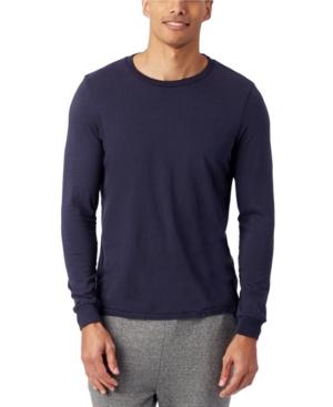 Men's Outsider Heavy Wash Jersey T-shirt