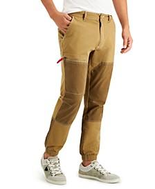 Men's Weehawken Colorblocked Jogger Pants