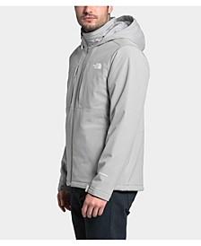 Men's Apex Elevation Water-Repellent Jacket