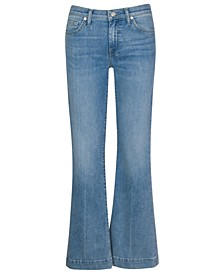 Tailorless Dojo Jeans