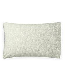 Spencer Leaf Standard Pillowcase Set