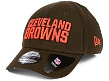 Cleveland Browns JR Team Classic 39THIRTY Cap