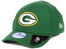 Green Bay Packers JR Team Classic 39THIRTY Cap