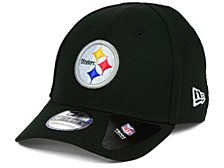 Pittsburgh Steelers JR Team Classic 39THIRTY Cap